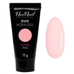 NEONAIL DUO ACRYLGEL COVER PINK 15g