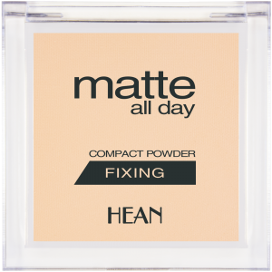 HEAN PUDER MATTE ALL DAY 501 9g