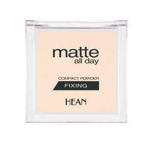 HEAN PUDER MATTE ALL DAY 502 9g