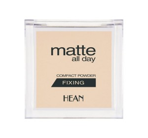 HEAN PUDER MATTE ALL DAY 503 9g