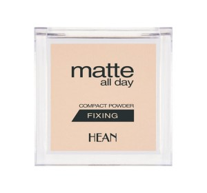 HEAN PUDER MATTE ALL DAY 504 9g
