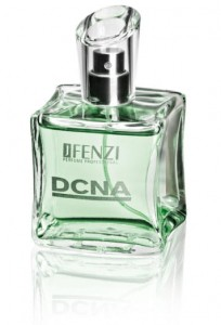 JFENZI DCNA WOMEN EDP 100ML