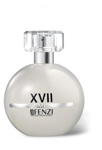 JFENZI XVII WOMEN EDP 100ML