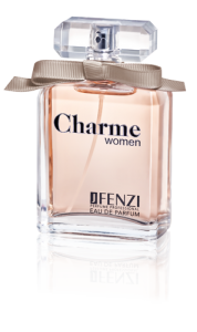 JFENZI CHARME WOMEN EDP 100ML