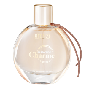 JFENZI DIAMONDE CHARME EDP. WOMAN 100ML