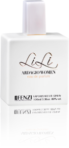 JFENZI LILI SECRET WOMAN EDP 100ML