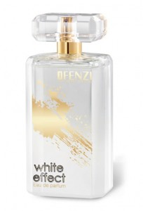 JFENZI WHITE EFFECT WOMEN EDP 100ML
