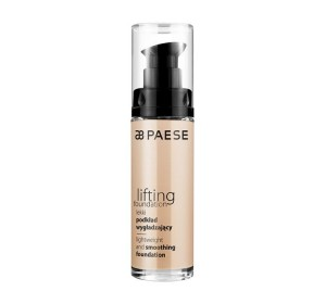 PAESE PODKŁAD LIFTING FOUNDATION NR 100 PORCELANA 30ML