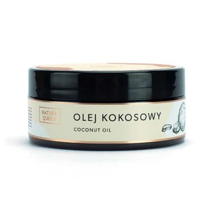 NATURE QUEEN OLEJ KOKOSOWY 150ML