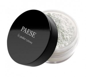 PAESE PUDER SYPKI RYŻOWY 10g