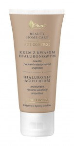 AVA BEAUTY HOME CARE KREM Z KWASEM HIALURONOWYM 100ML