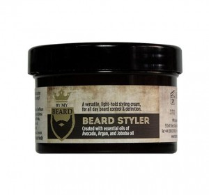 BY MY BEARD KREM DO STYLIZACJI BRODY 150ML