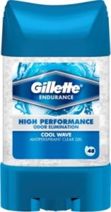 GILLETTE COOL WAVE DEZODORANT W ŻELU 75ML