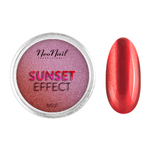NEONAIL PYŁEK SUNSET EFFECT 02 5393-2 0,3g