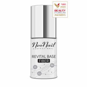 NEONAIL BAZA HYBRYDOWA REVITAL BASE FIBER 6818-7 7,2ML