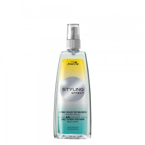 JOANNA STYLING EFFECT SPRAY SOLNY DO WŁOSÓW 150ML
