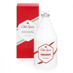 OLD SPICE ORIGINAL AFTER SHAVE LOTON 150ML