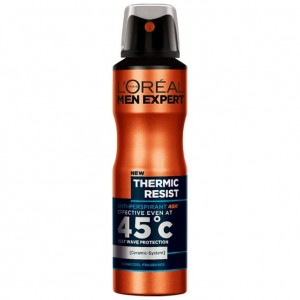 L'OREAL MEN EXPERT DEO SPRAY 150ML TERMIC RESIST