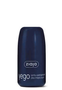 ZIAJA YEGO  ANTY PERSPIRANT ROLL-ON 60ML