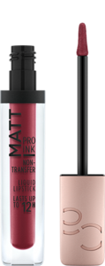 CATRICE POMADKA MATT PRO INK NON-TRANSFER LIQUID LIPSTICK 100