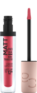 CATRICE POMADKA MATT PRO INK NON-TRANSFER LIQUID LIPSTICK 080