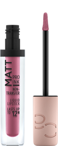 CATRICE POMADKA MATT PRO INK NON-TRANSFER LIQUID LIPSTICK 060
