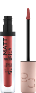 CATRICE POMADKA MATT PRO INK NON-TRANSFER LIQUID LIPSTICK 030