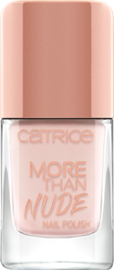 CATRICE LAKIER MORE THAN NUDE NAIL POLISH 06