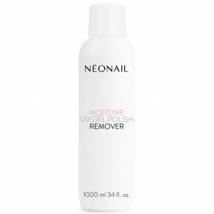NEONAIL 1049 ACETON UV GEL POLISH REMOVER 1000ML