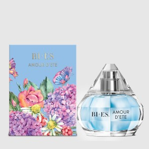 BI-ES EDP 100ML AMOUR D'ETE