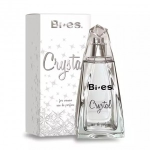 BI-ES EDT WOMAN 100 ML CRYSTAL