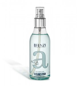 JFENZI SPLASH ARDAGIO AQUA NEA MGIEŁKA DO CIAŁA 200ML