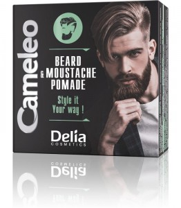 DELIA CAMELEO MEN POMADA DO BRODY 50ML