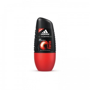 ADIDAS MEN ROLL-ON TEAM FORCE 50ML
