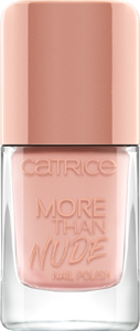 CATRICE LAKIER MORE THAN NUDE NAIL POLISH 07