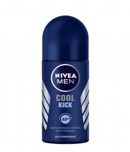 NIVEA MEN DEO ROLL-ON COOL KICK 50ML