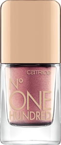 CATRICE LAKIER ICONAILS GEL 100