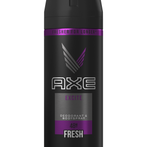 AXE MEN EXCITE DEZODORANT BODY SPRAY 150ML