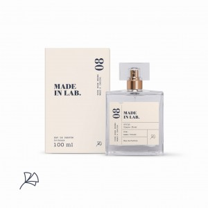 MADE IN LAB WOMEN 08 EAU DE PARFUM 100ML