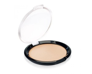 GOLDEN ROSE PUDER MATUJĄCY SILKY TOUCH COMPACT POWDER 07