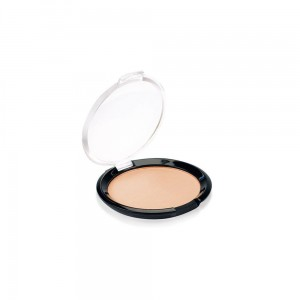 GOLDEN ROSE PUDER MATUJĄCY SILKY TOUCH COMPACT POWDER 08