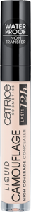 CATRICE KOREKTOR W PŁYNIE LIQUID CAMOUFLAGE 005 LIGHT NATURAL