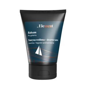 ELEMENT MEN BALSAM PO GOLENIU 125ML