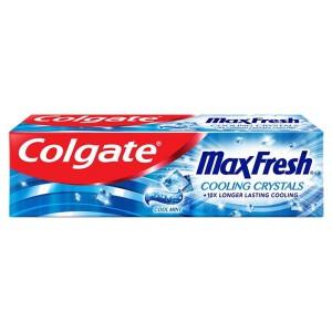COLGATE MAX FRESH PASTA DO ZĘBÓW 100 ML