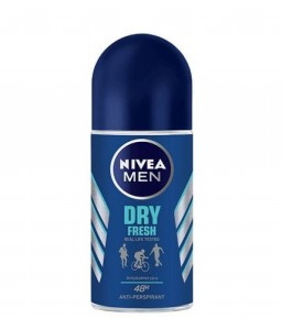 NIVEA MEN DEO ROLL-ON DRY FRESH 50ML