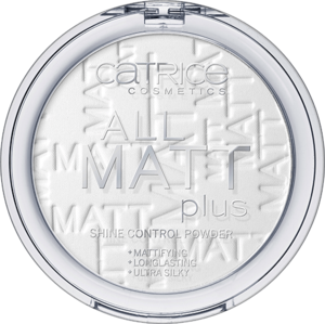CATRICE PUDER MATUJACY ALL MATT PLUS SHINE 001 UNIVERSAL 10g